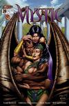 Cover for Mystic (CrossGen, 2000 series) #29