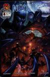 Cover for Negation (CrossGen, 2002 series) #8