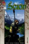 Cover for Scion (CrossGen, 2000 series) #26