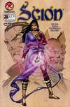 Cover for Scion (CrossGen, 2000 series) #28