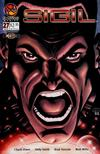 Cover for Sigil (CrossGen, 2000 series) #27