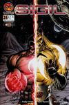 Cover for Sigil (CrossGen, 2000 series) #28