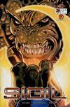 Cover for Sigil (CrossGen, 2000 series) #29