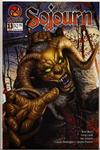 Cover for Sojourn (CrossGen, 2001 series) #13