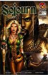 Cover for Sojourn (CrossGen, 2001 series) #14