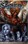 Cover for Sojourn (CrossGen, 2001 series) #15
