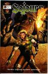 Cover for Sojourn (CrossGen, 2001 series) #16