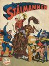 Cover for Stålmannen (Centerförlaget, 1949 series) #12/1950