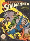 Cover for Stålmannen (Centerförlaget, 1949 series) #14/1950