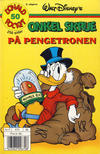 Cover Thumbnail for Donald Pocket (1968 series) #50 - Onkel Skrue på pengetronen [3. utgave bc-F 670 38]