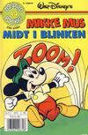 Cover Thumbnail for Donald Pocket (1968 series) #44 - Mikke Mus Midt i blinken [3. utgave bc-F 670 38]