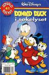 Cover Thumbnail for Donald Pocket (1968 series) #41 - Donald Duck i søkelyset [3. utgave bc-F 670 38]