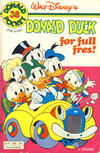 Cover Thumbnail for Donald Pocket (1968 series) #38 - Donald Duck for full fres! [3. utgave bc-F 330 28]