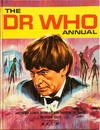Cover for The Dr Who Annual (World Distributors, 1965 series) #1968