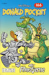 Cover Thumbnail for Donald Pocket (1968 series) #166 - Filmstjerne [2. utgave bc 239 50]