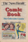 Cover for The News Herald Comic Book the Collectable Comics (Lake County News Herald, 1978 series) #v2#23