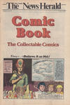 Cover for The News Herald Comic Book the Collectable Comics (Lake County News Herald, 1978 series) #v2#28