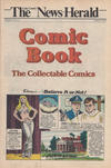 Cover for The News Herald Comic Book the Collectable Comics (Lake County News Herald, 1978 series) #v2#31