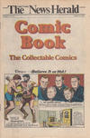 Cover for The News Herald Comic Book the Collectable Comics (Lake County News Herald, 1978 series) #v2#32
