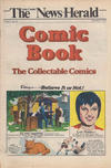 Cover for The News Herald Comic Book the Collectable Comics (Lake County News Herald, 1978 series) #v2#35