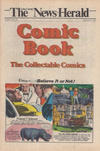 Cover for The News Herald Comic Book the Collectable Comics (Lake County News Herald, 1978 series) #v2#36