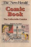 Cover for The News Herald Comic Book the Collectable Comics (Lake County News Herald, 1978 series) #v2#41