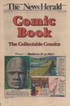 Cover for The News Herald Comic Book the Collectable Comics (Lake County News Herald, 1978 series) #v2#42