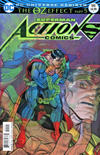 Cover Thumbnail for Action Comics (2011 series) #991 [Nick Bradshaw Lenticular Cover]