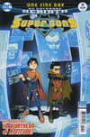 Cover for Super Sons (DC, 2017 series) #10