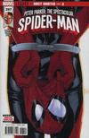Cover Thumbnail for Peter Parker: The Spectacular Spider-Man (2017 series) #297 [Adam Kubert Regular Cover]