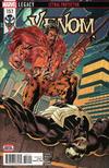 Cover for Venom (Marvel, 2017 series) #157