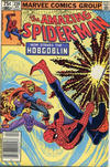 Cover Thumbnail for The Amazing Spider-Man (1963 series) #239 [Canadian]