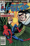 Cover for The Amazing Spider-Man (Marvel, 1963 series) #240 [Canadian]