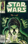 Cover for Star Wars (Marvel, 1977 series) #84 [Canadian]