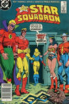 Cover for All-Star Squadron (DC, 1981 series) #45 [Canadian]