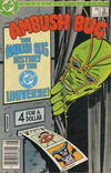Cover Thumbnail for Ambush Bug (1985 series) #3 [Canadian Newsstand]
