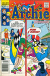 Cover Thumbnail for Archie (1959 series) #361 [Newsstand]