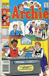 Cover for Archie (Archie, 1959 series) #366 [Canadian Newsstand Edition]