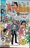 Cover for Archie (Archie, 1959 series) #368 [Direct Edition]