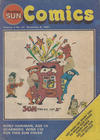 Cover for Sunday Sun Comics (Toronto Sun, 1977 series) #v4#52