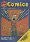 Cover for Sunday Sun Comics (Toronto Sun, 1977 series) #v5#1