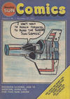 Cover for Sunday Sun Comics (Toronto Sun, 1977 series) #v5#2