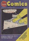 Cover for Sunday Sun Comics (Toronto Sun, 1977 series) #v5#3