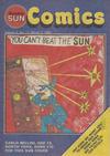 Cover for Sunday Sun Comics (Toronto Sun, 1977 series) #v5#17