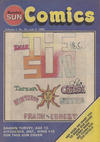 Cover for Sunday Sun Comics (Toronto Sun, 1977 series) #v5#34