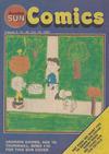 Cover for Sunday Sun Comics (Toronto Sun, 1977 series) #v5#48