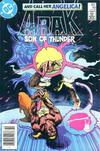 Cover for Arak / Son of Thunder (DC, 1981 series) #49 [Canadian]