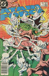 Cover Thumbnail for Atari Force (1984 series) #17 [Canadian]
