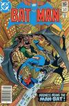 Cover Thumbnail for Batman (1940 series) #361 [Canadian]