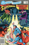 Cover Thumbnail for DC Comics Presents (1978 series) #77 [Canadian Newsstand]
